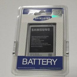 Аккумуляторы - Аккумулятор для Samsung Galaxy S4 mini 9190,1900mA, 0