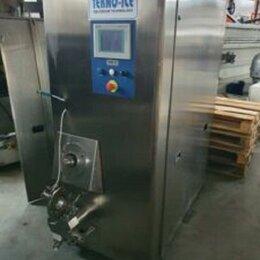Прочее оборудование - Фризер Tehno-Ice, пр-ть 600 л/час, инв 9666, 0