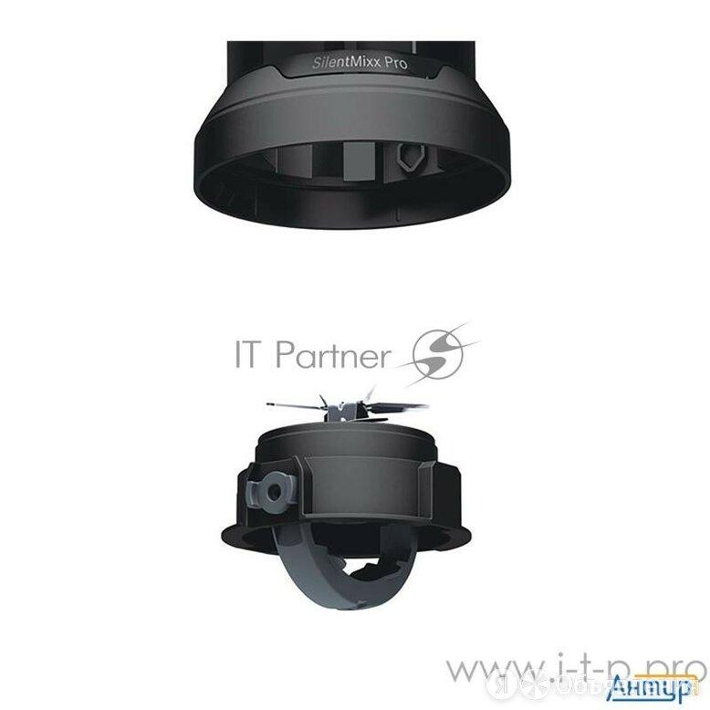 Блендер Bosch Mmb65g5m / 800Вт, 2.3 л, ножи-нерж. сталь,цвет: черный/нерж.сталь по цене 9320₽ - Блендеры, фото 0