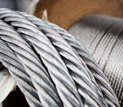 Канат стальной 11 ГОСТ 14954-80 по цене 46₽ - Металлопрокат, фото 0