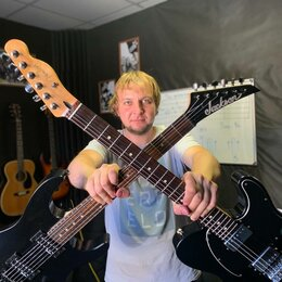 Сертификаты, курсы, мастер-классы - Уроки гитары, 0