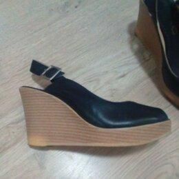 Босоножки - Туфли женские 37 размер, 0