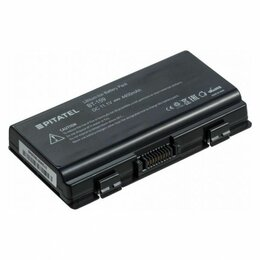Блоки питания - Аккумулятор для ноутбука asus A32-X51, A32-T12, 0
