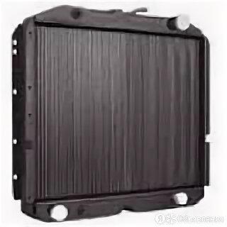 Радиатор водяной 500-1301010ВВ МАЗ-500 по цене 48552₽ - Отопление и кондиционирование, фото 0