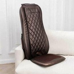 Массажные кресла - Массажная накидка Ergonova Feelback 4 LTE | Массажное кресло, 0