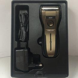 Электробритвы мужские - Электробритва DEXP FS-3000, 0
