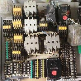 Электроустановочные изделия - Электрика, 0
