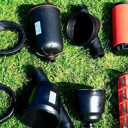 Капельный полив - Фильтр очистной для капельного полива растений, 0