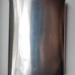 Фляги - Фляжка металлическая, 500мл, 0