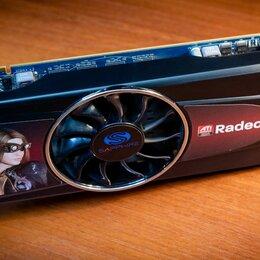 Видеокарты - Видеокарта Sapphire Radeon HD 5830 800Mhz PCI-E 2.1 1024Mb 4000Mhz 256 bit 2xDVI, 0