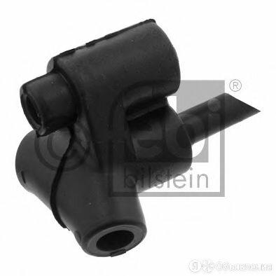Шланг вентиляция картера Febi 33987 по цене 209₽ - Двигатель и топливная система , фото 0