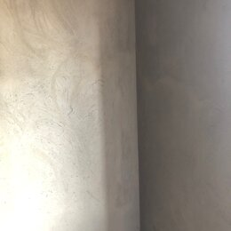 Штукатуры - Gardenia ferro декоративная штукатурка, 0