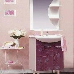 Полки, шкафчики, этажерки - Мебель для ванной комнаты, 0