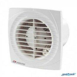 """Промышленное климатическое оборудование - VENTS Вентилятор """"Вентс"""" 100 ДВК (с обратным клапаном), 0"""
