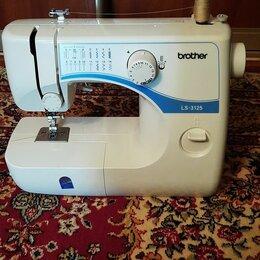 Швейные машины - Швейная машинка brother ls 3125, 0