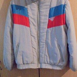 Куртки - Спортивная куртка-жилет, 0