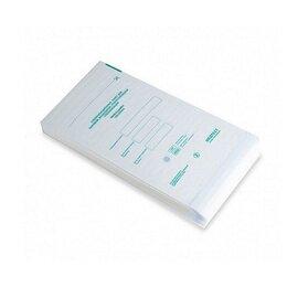 Подарочная упаковка - Крафт-пакеты для стерилизации инструментов (коричневые, 100*250), 0