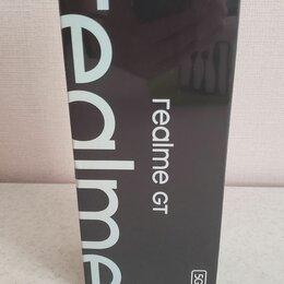 Мобильные телефоны - Realme GT 5g 8/128 Global version (запечатанный), 0