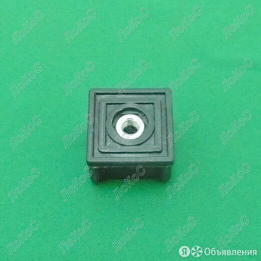 Втулка внутренняя 50х50мм М10Р, TP3(50) по цене 134₽ - Перфорированный крепеж, фото 0