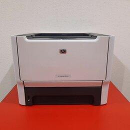 Принтеры и МФУ - Принтер Лазерный HP LaserJet P2015 P2015n (LAN), 0
