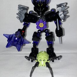 Конструкторы - Lego Bionicle 70781 Protector of Earth, 0