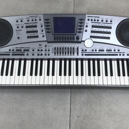 Усилители и ресиверы - синтезатор Casio, 0