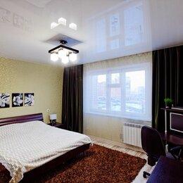 Потолки и комплектующие - Супер натяжные потолки, 0