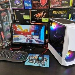 Настольные компьютеры - Полный игровой комплект на Gtx 1060 3gb, 0