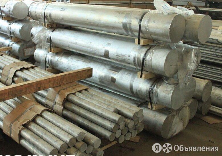 Круг алюминиевый 140 мм АМц по цене 224₽ - Металлопрокат, фото 0