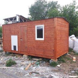 Готовые строения - Каркасные бани и дачные домики, 0