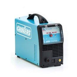 Спецтехника и навесное оборудование - CUT 60 CNC GROVERS Плазморез, 0