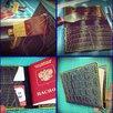Обложка для паспорта  по цене 700₽ - Обложки для документов, фото 0