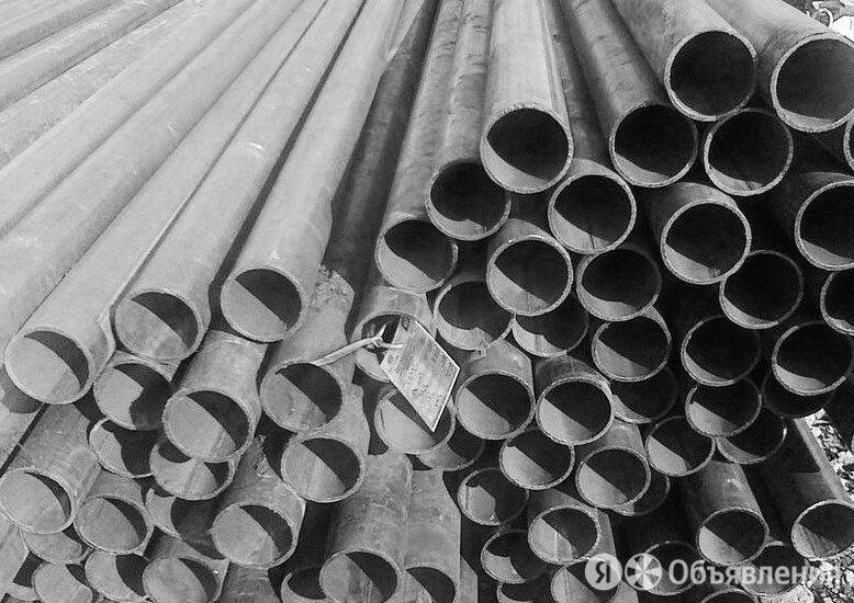 Труба бесшовная 273х16 мм ст. 20 ГОСТ 8732-78 по цене 49590₽ - Металлопрокат, фото 0
