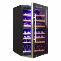 Винные шкафы - Cold Vine C66 , 0