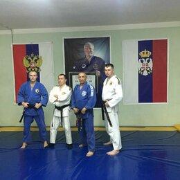 Спорт, красота и здоровье - Уроки самообороны в Красноярске, 0