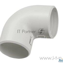 Водопроводные трубы и фитинги - Iek Cta10d-cig25-k41-050 Поворот открывающийся на 90гр. Ci25g Iek, 0
