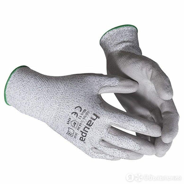Перчатки HAUPA 120304/10 по цене 699₽ - Средства индивидуальной защиты, фото 0