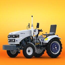 Мини-тракторы - Минитрактор скаут t-25 (generation ii), 0