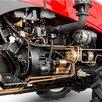Минитрактор Rossel RT-244D по цене 524900₽ - Мини-тракторы, фото 6