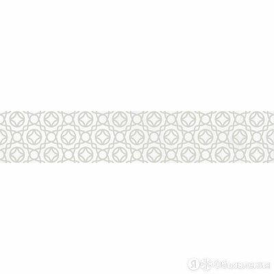 Бордюр Constance grey light светло-серый 01 5,7х30 (16шт) бордюр по цене 143₽ - Готовые строения, фото 0