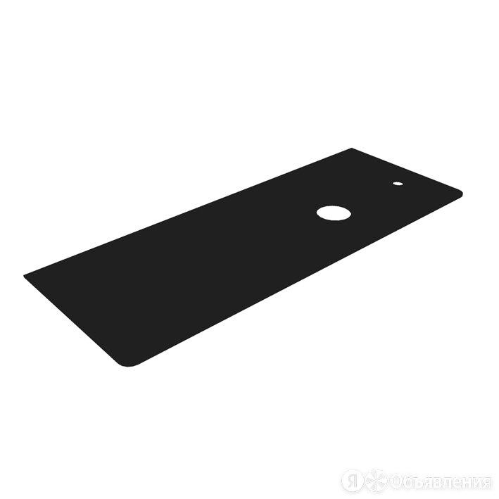 Noken LOUNGE Стеклянная крышка 120 см 46.1x0.6 N100082504 по цене 36700₽ - Полки, шкафчики, этажерки, фото 0