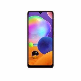 Мобильные телефоны - Смартфон samsung galaxy A31 64/4 gb. Red , 0