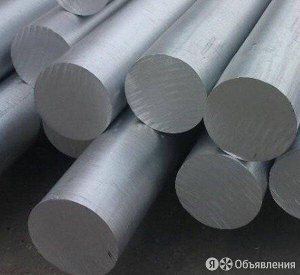 Пруток алюминиевый 42 мм АМг6 по цене 219₽ - Металлопрокат, фото 0