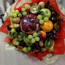 Цветы, букеты, композиции - Фруктовый букет (букет из фруктов) , 0