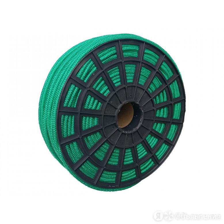 Плетеная веревка Эбис 180 по цене 2492₽ - Веревки и шнуры, фото 0