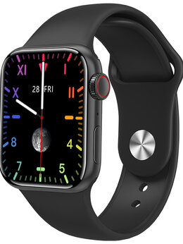 Умные часы и браслеты - Смарт-часы M16 44мм / Smart Watch M16 / умные часы, 0
