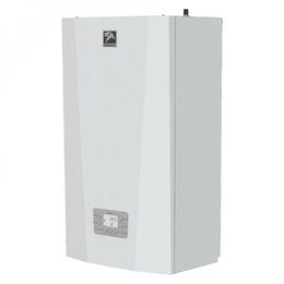 Отопительные котлы - Газовый котел Лемакс PRIME-V24 НО 24 кВт одноконтурный, 0