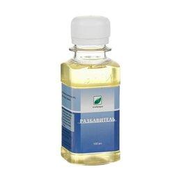Полоскание и уход за полостью рта - Альбатрос Разбавитель масляный для масляных красок «ЭМТИ», 100 мл, 0
