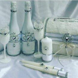 Свадебные украшения - Свадебный набор, 0