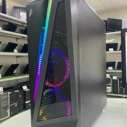 Настольные компьютеры - Компьютер Intel Core i3-8100, 0